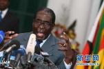 津巴布韦执政党要求穆加贝辞职 提名前副总统接任
