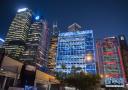 """""""光·影·香港夜""""活动将在港举行"""