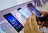 三家中国品牌进入印尼智能手机市场前五位