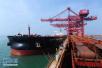 青岛港全自动化码头创世界纪录 单机平均效率高出50%