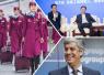 图说财经:西成高铁首发乘务组亮相 互联网大会共话新经济