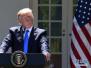 美国总统特朗普将于2018年初接受全面体检