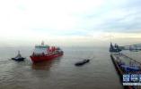 中巴将首次在北印度洋联合开展海洋综合考察