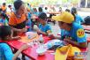 全家携手做公益!未来三年青岛将培育50万个志愿家庭