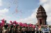 中国驻柬埔寨大使撰文高度评价中柬关系和澜湄合作