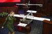 普京称锁定无人机袭击黑手 俄军暗示乌或参与其中