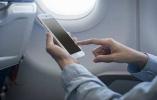 """在国内坐飞机""""名正言顺""""打开手机 这事成真了!"""