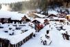 雪乡旅游风波持续发酵 旅游市场监管究竟难在何处?