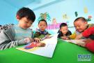 """超前教育引起""""消化不良"""" 影响孩子未来发展"""