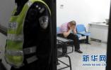 石家庄:年轻男子专在网吧偷手机 民警将其抓获