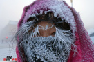 零下49度的生活