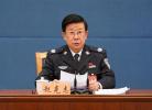 """中国警方构筑全方位""""平安大厦"""" 增强民众安全感"""