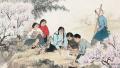 中国美术馆新年展隆重启幕:三大巨献彰显时代情怀