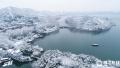 杭州一夜风雪 真应了那句歌词:你在南方的艳阳里,大雪纷飞
