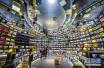 """?#30784;?#39068;值""""、重内涵、讲个性 未来书店路在何方?"""