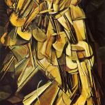 马塞尔·杜尚的作品