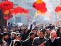 河南许昌:曹魏古城开街迎客