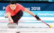 中国冰壶混双惜败于来自俄罗斯的选手暂排第六