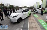 新能源汽车补贴大退坡 倒逼企业技术和经营模式创新