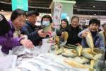 """""""盒马""""成杭州人过年新食堂,订单比平日多一倍""""海鲜基本靠抢"""""""
