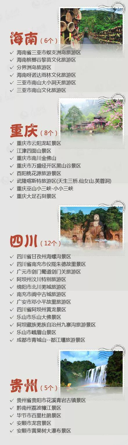 金沙手机版网址:全国5A级景区全名单!河南上榜13个!