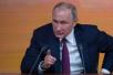 普京:国家发展需要强大军力 否则威胁就会找上门