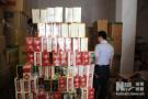 沈阳:销售假冒伪劣香烟超5万元将被追刑责