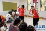 中国幼儿教师数量不足