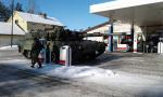 坦克突然没油了怎么办