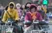 降温20℃还有阵雨!济南市气象局发布寒潮黄色预警