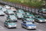 杭州出租车运价拟调整 新版管理条例即将出台