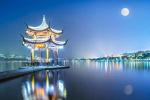 春游杭州之夜西湖:环西湖夜游定制公交专线3月17日正式发车