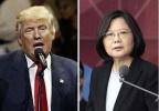 """美国强拉台湾入其对华政策 """"台湾旅行法""""戏耍台湾"""
