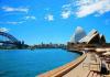 一名中国游客澳大利亚摩顿岛溺水 幸抢救及时无碍