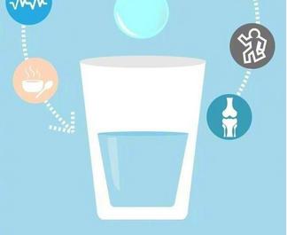 10个时刻喝水能治病