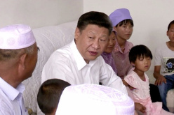 How Xi pioneered anti-poverty fight