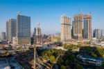 杭州一日诞生三宗新地王!未来科技城地价新高2.7万元/㎡