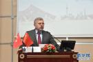 土耳其商界期待扩大对华出口