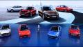 福特放大招!全新一代福克斯等5款新车齐亮相