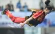 2018年全国武术套路冠军赛在四川成都开赛