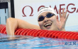 爆冷无缘200米仰泳决赛 傅园慧受伤病困扰萌生退意