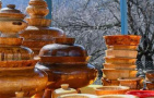 西藏林芝启动旅游季