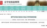 葫芦岛市城乡规划设计院会计师李军接受调查