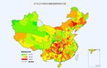 """最新中国""""堵城""""排行出炉 北京排第4这个地方第1"""