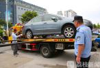 @泰州人:5月1日起,电动三、四轮车不能上路了!