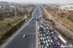 交通运输部:五一假期高速路小客车免费通行