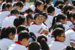 从明年9月起 温州各小学上午上课时间不得早于八点半