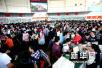 25万人五一乘长途车进出青岛 将实行二次安检