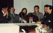 中国驻南联盟大使馆遭轰炸19年 遇难记者遗体告别仪式旧照曝光