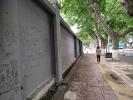 因歌手李志而走红的那堵涂鸦墙 被南京城管勒令清理了!